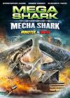 Mega Shark Versus Mecha Shark