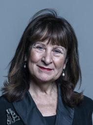 Helena Kennedy, Baroness Kennedy of The Shaws